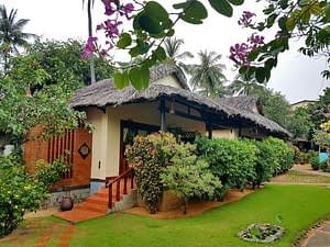 Bao Quynh Bungalow